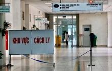 Hôm nay, 4 bệnh nhân nhiễm Covid-19 ở Vĩnh Phúc được xuất viện về nhà
