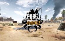 PUBG: Bản 6.2 đã xuất hiện, mang theo Vòng Bo Xanh sinh tử cùng nhiều tính năng độc đáo