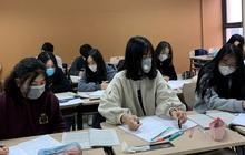 Sẽ có phương án thi THPT quốc gia đặc thù đối với tỉnh cho học sinh nghỉ học quá lâu