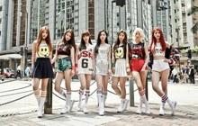 """Girlgroup """"em gái T-ARA"""" là trường hợp lận đận có 1-0-2 trong lịch sử Kpop: ra mắt đã 6 năm nhưng năm nào cũng có """"người ra kẻ vào"""""""