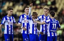 Đồng đội của Văn Hậu thừa nhận cay đắng: SC Heerenveen cần chuẩn bị tinh thần để... trụ hạng