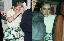 Ai như Adele, dự đám cưới liền chiếm luôn spotlight của cô dâu chú rể: Nhan sắc hậu giảm 45kg đúng là không vừa!