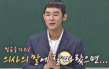 Nam biên kịch Hàn Quốc tái xuất sau khi chiến thắng bệnh ung thư hạch ác tính, tiết lộ Kim Woo Bin là nguồn động lực lớn