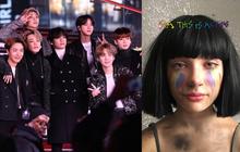 """NÓNG: BTS hé lộ tracklist album sắp tới, Sia là """"trùm cuối"""" tiếp theo kết hợp trong ca khúc chủ đề, xuất hiện ca khúc liên quan tới thời... debut?"""