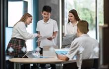 Ẵm trọn học bổng trung học từ chính phủ New Zealand trong 1 phút 30 giây