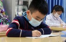 Một trường tại TP.HCM cho học sinh, sinh viên nghỉ học đến tận 31/3 để phòng dịch Covid-19