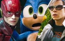 """7 chi tiết ẩn trong """"Nhím Nhây"""" Sonic: """"Cà khịa"""" từ siêu anh hùng Marvel đến DC"""