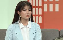Diễn viên Kha Ly kể chuyện từng bị một người thầy quấy rối khi mới vào nghề