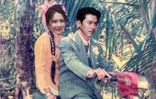 Huyn Bin cưỡi dream cực ngầu đón bạn gái tài phiệt về dinh: Tưởng tượng bay cao bay xa nhưng xem là ưng liền nha!