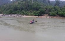 Tắm sông sau khi uống rượu, người đàn ông chết đuối thương tâm