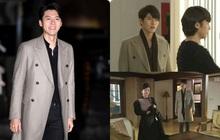 """Fan cứng phát hiện ra Hyun Bin tiết kiệm đến mức diện lại áo cũ trong phim """"Secret Garden"""" từ 9 năm trước"""