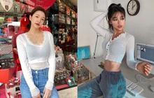 """Nhìn loạt idol và hot girl Hàn """"lách luật"""" để sexy mà không cần phô da thịt quá đà, nhiều nàng sẽ muốn """"nhích"""" theo ngay"""
