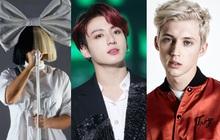 """Fanboy thành công như BTS: Ngày nào còn """"mê mệt"""" Sia, cover hit của Troye Sivan, nay được chính idol """"bắt tay"""" hợp tác trong album mới"""