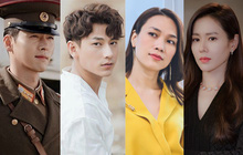 """Quá mê Crash Landing on You, netizen gây tranh cãi kịch liệt khi mạnh dạn đề cử """"chị đẹp"""" Mỹ Tâm yêu Isaac cho bản Việt"""