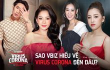 Thêm nhiều nghệ sĩ cùng hưởng ứng tham gia trả lời trắc nghiệm về virus Corona: Chi Pu, Khánh Vân hay Puka có điểm số xuất sắc hơn?