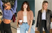 Từ gái Pháp chính hiệu: Để luôn mặc đẹp ngút ngàn thì phải tập trung sắm sửa 4 item sau