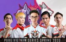 Cerberus Esports trở thành tân vương của PUBG Việt, giành suất đến Berlin tranh giải 12 tỷ đồng