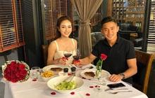 Thủ môn Văn Biểu khoe người yêu xinh miễn bàn, còn từng lọt vào chung kết Miss World Vietnam 2019