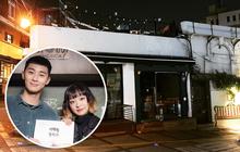 Cận cảnh quán nhậu DanBam của Tầng Lớp Itaewon ngoài đời thực: dân Hàn hí hửng tìm đến check-in thì lại là một nốt nhạc buồn