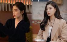 """""""Crash Landing On You"""" hết rồi, netizen Việt mới tá hỏa phát hiện ra đồng chí Seo Dan giống Irene như chị em ruột"""