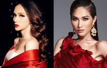 """Hoài Sa từng bị Hương Giang """"loại thẳng tay"""" trước khi đại diện Việt Nam tại Miss International Queen 2020"""