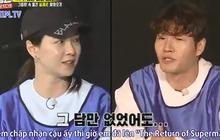 """Kim Jong Kook khiến Song Ji Hyo """"đứng hình"""": """"Nếu chấp nhận Gary thì giờ em đã lên The Return of Superman rồi!"""""""