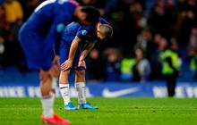VAR hai lần tước bàn thắng, Chelsea nhận thất bại cay đắng ngay trên sân nhà trước Manchester United