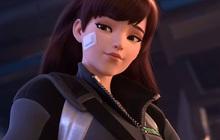 Không chỉ làm game, Blizzard còn lấn sân sang cả điện ảnh khi tiết lộ hàng loạt series phim về Overwatch và Diablo