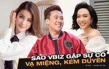 Sao Việt vạ miệng vì đùa giỡn quá trớn: Trấn Thành đem chuyện ấu dâm để tấu hài, Phạm Hương khuyên fan đi đầu thai?