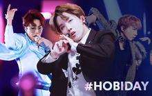 """Trầm trồ những lần j-hope (BTS) khoe vũ đạo thần sầu khiến người xem """"ngả mũ thán phục"""", xứng danh main dancer hàng đầu Kpop!"""
