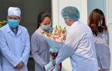 Dự kiến ngày mai có thêm 2 bệnh nhân nhiễm virus Covid-19 được ra viện