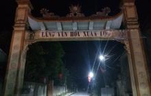 Nghệ An: Cách ly 6 người trong gia đình có người thân từ vùng dịch Vĩnh Phúc về