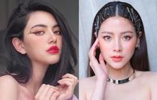 """Các mỹ nhân Thái hoá ra mới là """"nữ hoàng lồng lộn"""" trong khoản makeup mắt, có nhiều kiểu đẹp thần sầu mà bạn có thể bắt chước"""