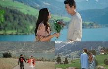 Hoá ra Trịnh Thăng Bình và JSOL đều quay MV cùng địa điểm Hyun Bin - Son Ye Jin ở Crash Landing On You, chỉ vì chỉnh màu khác mà không tài nào nhận ra