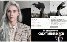 Denis Đặng lại bị tố bê nguyên xi concept và nội dung từ ảnh đến clip: Tôi không tức giận đâu, tôi chỉ cười bạn á!