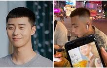 """Kiểu tóc của trai đẹp trong Itaewon Class sắp thành hot trend: Độ """"toang"""" cực cao nhưng ai cũng muốn liều mình thử 1 lần!"""