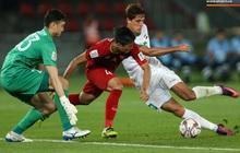"""Thêm 1 cầu thủ sự nghiệp """"lên hương"""" sau khi ghi bàn vào lưới tuyển Việt Nam ở Asian Cup 2019"""