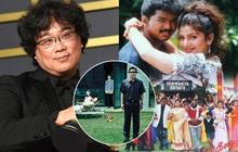 Vừa bỏ túi 4 tượng vàng Oscar, Parasite đã dính phốt đạo nhái tác phẩm Ấn Độ?
