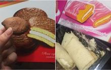 Khó tin tưởng hơn cả ảnh con gái trên mạng chính là hình minh họa sản phẩm ăn uống: Đúng là chỉ mang tính tham khảo mà!