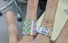 Chuyện chỉ có ở Nhật Bản: Ra mắt nhẫn hình vỏ lon đồ hộp mô phỏng sản phẩm ngoài đời thực, nghe hơi dị nhưng trông cũng hay ho ra phết