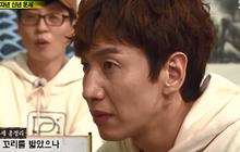 """Giật mình với lời thầy bói phán về Lee Kwang Soo trong """"Running Man"""" trước khi gặp tai nạn!"""