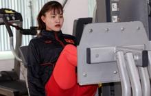 Trung vệ Chương Thị Kiều buộc phải chia tay Đội tuyển Quốc gia nữ