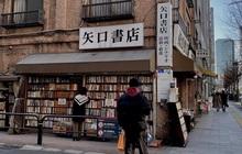 """Thiên đường dành cho hội mọt sách ở Nhật Bản hóa ra lại là tọa độ check in cực xịn sò, hội thích """"sống ảo"""" đảm bảo sẽ mê tít"""
