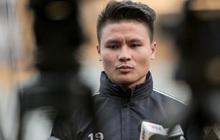 """Quang Hải: """"Tôi không quan tâm đến chuyện đời tư bị săm soi, chỉ muốn nghĩ về bóng đá thôi"""""""