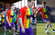 Top 8 cầu thủ công khai thừa nhận đồng tính: Từng có người đau khổ đến mức tự sát vì bị hắt hủi