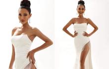 Bộ ảnh mới của Hoài Sa trước thềm Miss International Queen 2020: Thần thái, sắc vóc đúng chuẩn Hoa hậu đây rồi!