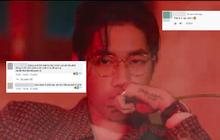 """Phản ứng về MV mới của K-ICM: Lượng dislike tăng chóng mặt, antifan tích cực chỉ trích theo """"mẫu soạn sẵn"""" và tấm poster bị chỉ ra điểm vô lý"""