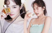 """Hớp hồn vì bộ ảnh của Park Min Young: Đúng đẳng cấp nữ hoàng """"dao kéo"""" đẹp nhất Kbiz, make up sương sương là đủ lên hình"""