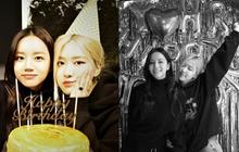 Loạt ảnh sinh nhật cực hot của Rosé (BLACKPINK) - Hyeri (Girl's Day): Đôi bạn thân mỹ nhân của Kpop, khung hình nào cũng xinh ngỡ ngàng
