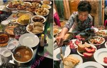 """Vừa vào Sài Gòn, vợ chồng Quỳnh Anh – Duy Mạnh đã đến ăn ngay """"cơm tấm bãi rác"""" nổi tiếng, quán có gì mà lại hot đến vậy?"""